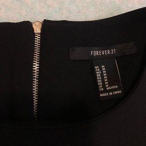 Forever 21 Tops - •Forever 21• dressy tunic